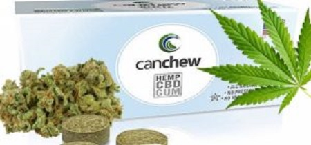 CanChew CBD Gum