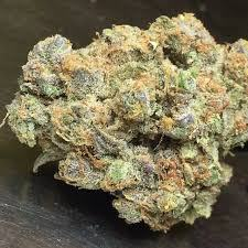 Skunk Korean Strain