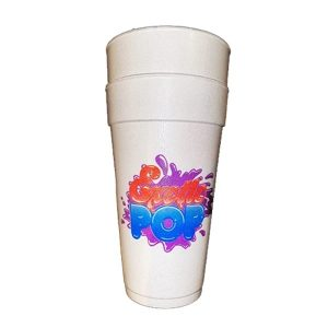 Exotic Pop Double Cup