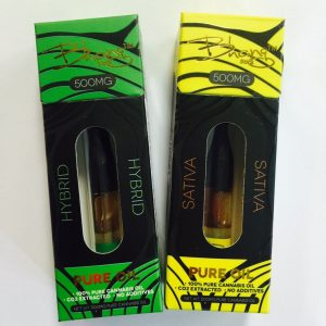 bhang cartridges